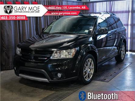 2012 Dodge Journey R/T Rallye (Stk: F212589A) in Lacombe - Image 1 of 24
