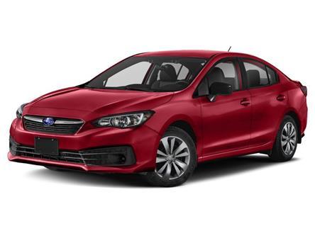 2021 Subaru Impreza Sport-tech (Stk: 30189) in Thunder Bay - Image 1 of 9