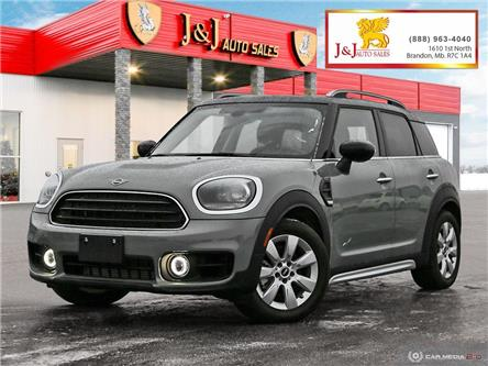 2020 MINI Countryman Cooper (Stk: J2123) in Brandon - Image 1 of 25