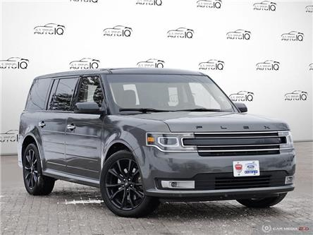 2019 Ford Flex Limited (Stk: 6656R) in Barrie - Image 1 of 26