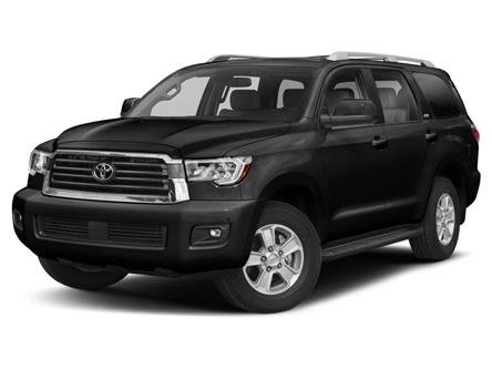 2021 Toyota Sequoia Limited (Stk: N21145) in Timmins - Image 1 of 9