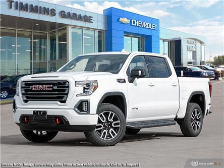 2021 GMC Sierra 1500 AT4 (Stk: 21321) in Timmins - Image 1 of 23