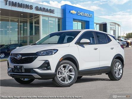 2021 Buick Encore GX Preferred (Stk: 21317) in Timmins - Image 1 of 23