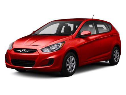 2012 Hyundai Accent  (Stk: 7688B) in Gloucester - Image 1 of 3