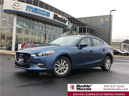 2017 Mazda Mazda3 GS (Stk: 16939A) in Oakville - Image 1 of 18