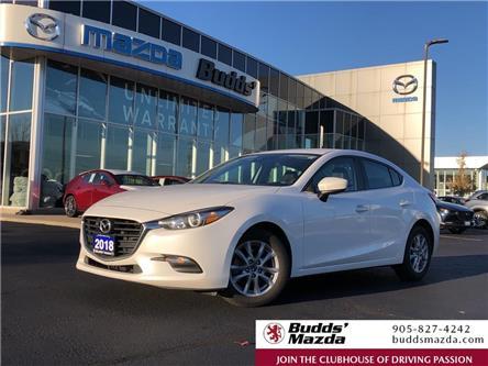 2018 Mazda Mazda3 SE (Stk: P3674) in Oakville - Image 1 of 15