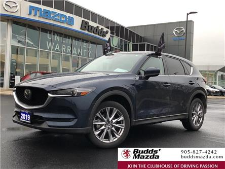 2019 Mazda CX-5 GT w/Turbo (Stk: P3692) in Oakville - Image 1 of 22