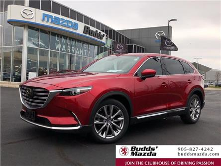2018 Mazda CX-9 GT (Stk: 17120A) in Oakville - Image 1 of 22