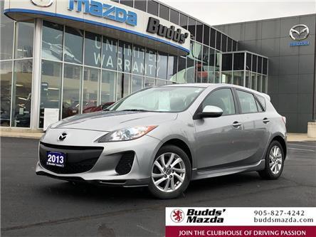 2013 Mazda Mazda3 Sport GS-SKY (Stk: 17224A) in Oakville - Image 1 of 15