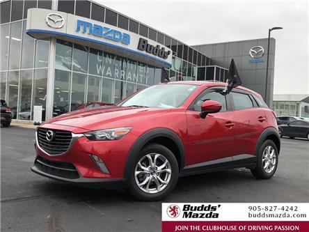 2016 Mazda CX-3 GS (Stk: P3707) in Oakville - Image 1 of 19