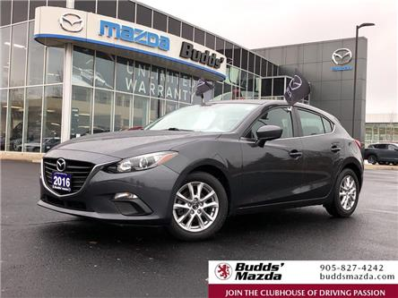 2016 Mazda Mazda3 Sport GS (Stk: 17217A) in Oakville - Image 1 of 20
