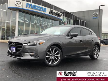 2018 Mazda Mazda3 Sport GT (Stk: 17185A) in Oakville - Image 1 of 21