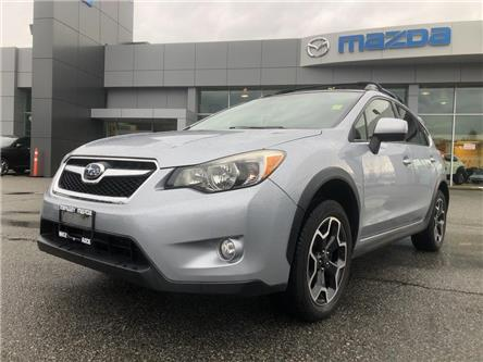 2014 Subaru XV Crosstrek Premium (Stk: 115700J) in Surrey - Image 1 of 15