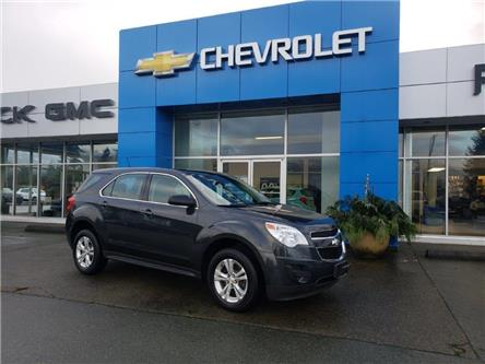 2014 Chevrolet Equinox LS (Stk: D21T64A) in Port Alberni - Image 1 of 21