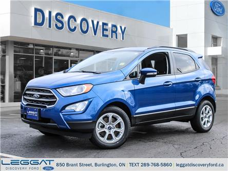 2020 Ford EcoSport SE (Stk: ET20-82793) in Burlington - Image 1 of 26