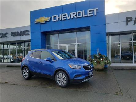 2018 Buick Encore Preferred (Stk: D20T73A) in Port Alberni - Image 1 of 26