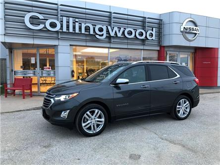 2018 Chevrolet Equinox Premier (Stk: 4759A) in Collingwood - Image 1 of 24
