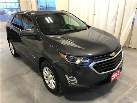 2018 Chevrolet Equinox LS (Stk: BB0924) in Stratford - Image 1 of 21