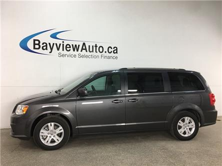 2020 Dodge Grand Caravan Crew (Stk: 37503J) in Belleville - Image 1 of 28