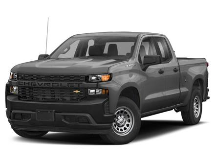 2021 Chevrolet Silverado 1500 RST (Stk: 45056) in Alliston - Image 1 of 9