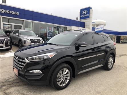 2018 Hyundai Tucson Premium 2.0L (Stk: 30501A) in Scarborough - Image 1 of 19