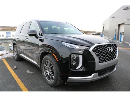 2021 Hyundai Palisade Luxury 7 Passenger (Stk: 15387) in Saint John - Image 1 of 3