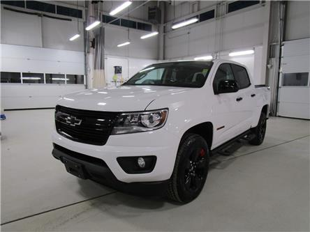 2018 Chevrolet Colorado LT (Stk: 2180111) in Moose Jaw - Image 1 of 29