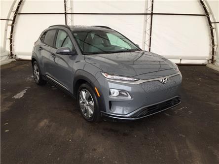 2021 Hyundai Kona EV Preferred w/Two Tone (Stk: ) in Thunder Bay - Image 1 of 20