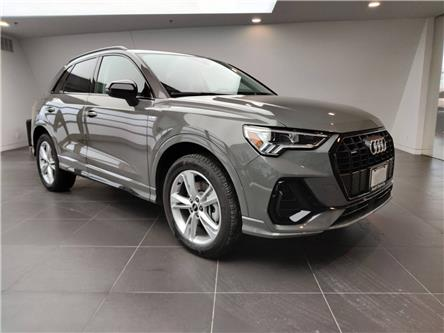 2021 Audi Q3 45 Progressiv (Stk: 51923) in Oakville - Image 1 of 19