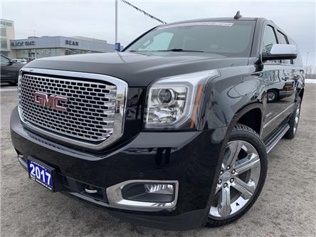 2017 GMC Yukon XL Denali (Stk: 06192) in Carleton Place - Image 1 of 23