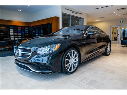 2016 Mercedes-Benz AMG S Base (Stk: UC1564) in Calgary - Image 1 of 31