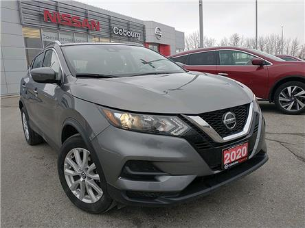 2020 Nissan Qashqai SV (Stk: CMC685816A) in Cobourg - Image 1 of 21
