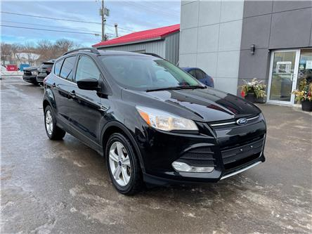 2015 Ford Escape SE (Stk: 14699A) in Regina - Image 1 of 24