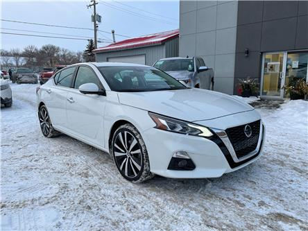 2019 Nissan Altima  (Stk: 14692A) in SASKATOON - Image 1 of 24