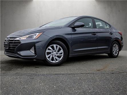 2020 Hyundai Elantra ESSENTIAL (Stk: HB2-4200A) in Chilliwack - Image 1 of 15