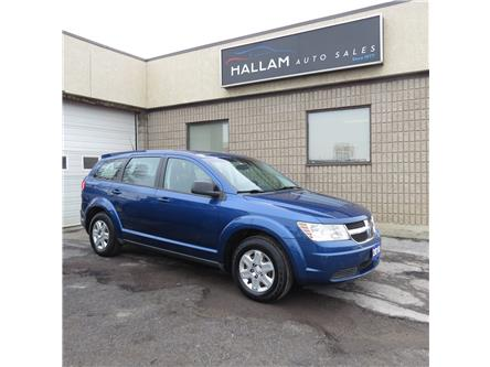 2010 Dodge Journey SE (Stk: ) in Kingston - Image 1 of 14