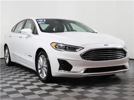 2019 Ford Fusion Hybrid SEL (Stk: 200795A) in Fredericton - Image 1 of 19