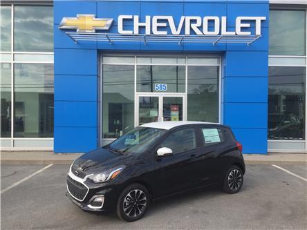 2021 Chevrolet Spark 1LT CVT (Stk: 21114) in Ste-Marie - Image 1 of 6