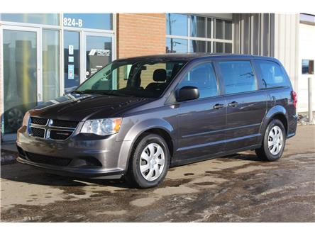 2015 Dodge Grand Caravan SE/SXT (Stk: 712681) in Saskatoon - Image 1 of 21