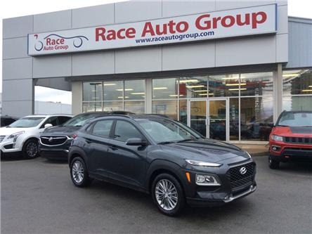 2020 Hyundai Kona 2.0L Preferred (Stk: 17869) in Dartmouth - Image 1 of 29