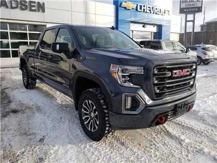 2021 GMC Sierra 1500 AT4 (Stk: 21170) in Sioux Lookout - Image 1 of 21