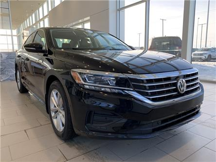 2020 Volkswagen Passat Highline (Stk: 70107) in Saskatoon - Image 1 of 21