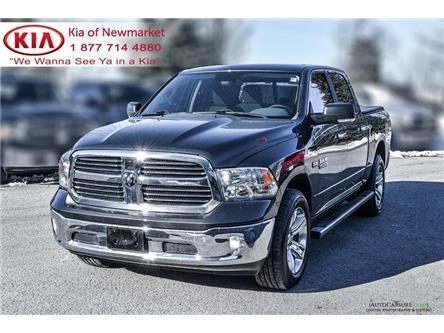 2017 RAM 1500 SLT (Stk: P1313) in Newmarket - Image 1 of 19