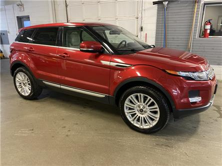 2013 Land Rover Range Rover Evoque  (Stk: 390-65A) in Oakville - Image 1 of 16