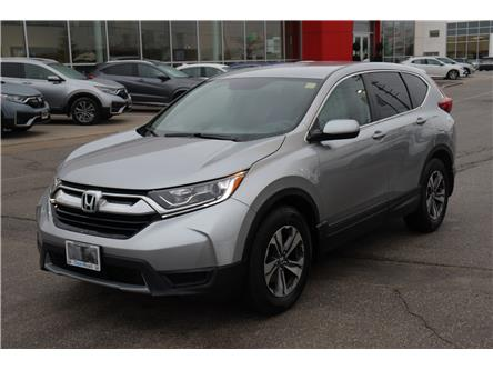 2018 Honda CR-V LX (Stk: L241789A) in Brampton - Image 1 of 22