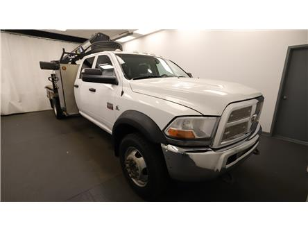2011 Dodge Ram 5500 HD Chassis ST/SLT/Laramie (Stk: 222806) in Lethbridge - Image 1 of 29