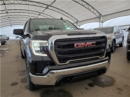 2021 GMC Sierra 1500 Base (Stk: 188525) in AIRDRIE - Image 1 of 24