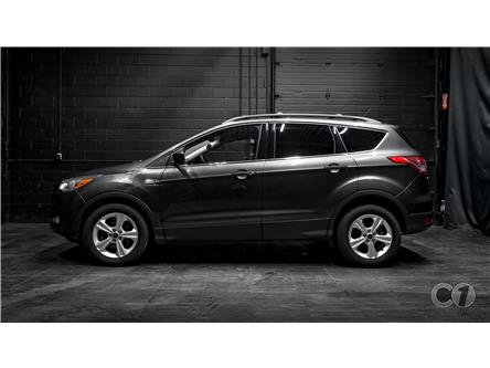 2016 Ford Escape SE (Stk: CT20-729) in Kingston - Image 1 of 39