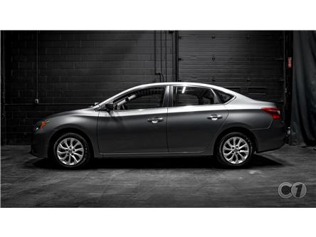 2016 Nissan Sentra 1.8 SV (Stk: CT20-731) in Kingston - Image 1 of 41
