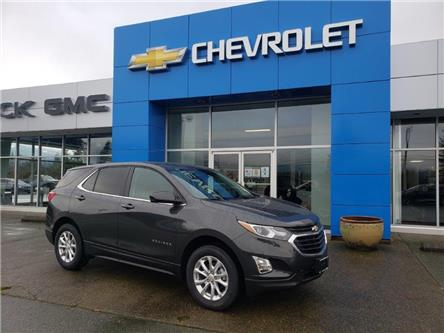 2021 Chevrolet Equinox LT (Stk: 21T51) in Port Alberni - Image 1 of 26